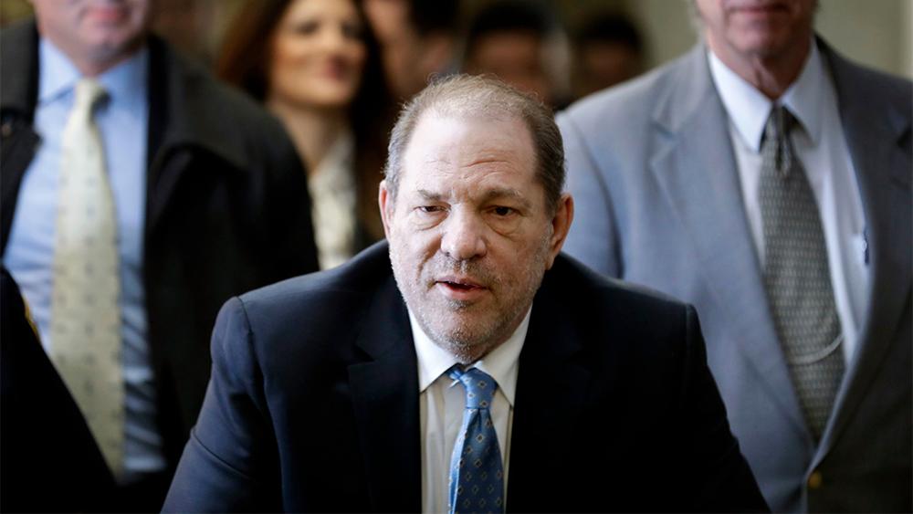 Skandal Pelecehan Seksual Harvey Weinstein Diungkap oleh Rose McGowan